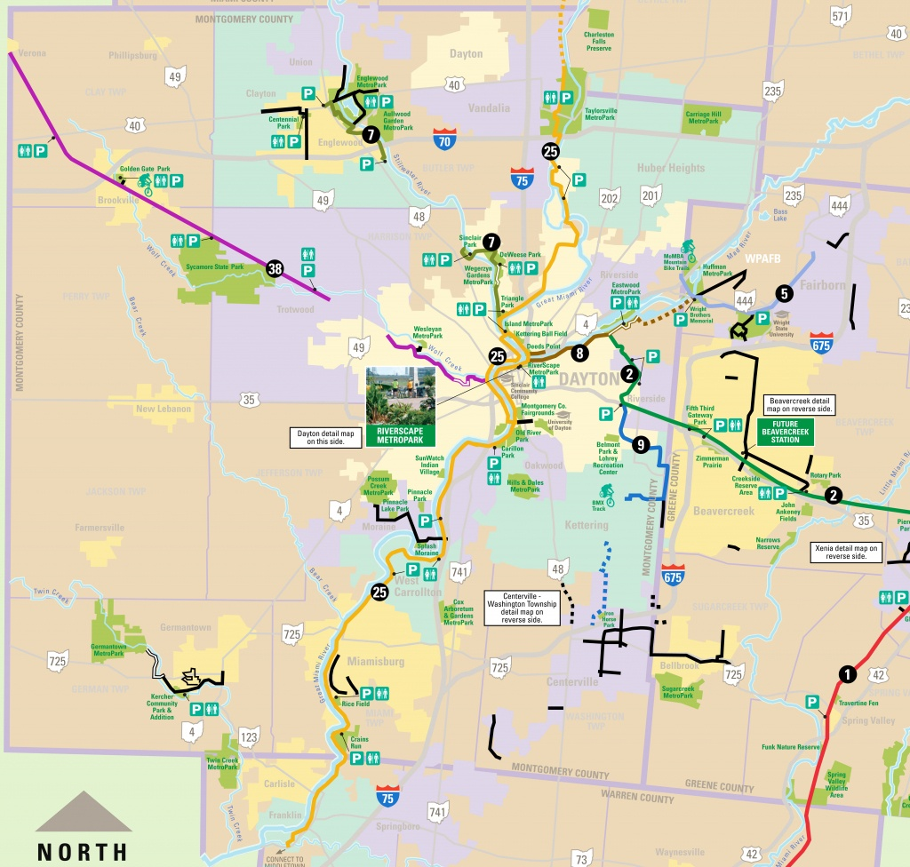 Dayton, Ohio - Wikipedia - Dayton Texas Map