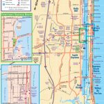 Daytona Beach Area Attractions Map | Things To Do In Daytona   Smyrna Beach Florida Map