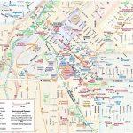 Denver Maps | Colorado, U.s. | Maps Of Denver   Printable Map Of Denver