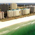 Destin Florida Resort And Condo Rentals   Seascape Resort   Seascape Resort Destin Florida Map