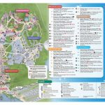 Disney Magic Kingdom Map In 2019 | Virtual Magic Kingdom | Disney   Disney World Map 2017 Printable