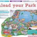 Disney World Maps   Youtube   Map Of Florida Showing Disney World