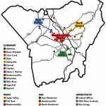 District Maps – Administrative Services - Printable Map Of Asheville Nc