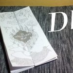 Diy – The Marauders Map | Harry Potter   Youtube   Harry Potter Map Marauders Free Printable