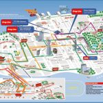 Download Manhattan Attractions Map Major Tourist Maps And Of New   Map Of New York Attractions Printable