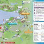 Downtown Disney Parking Information & Tips | Disney Parks Blog - Map Of Disney Springs Florida