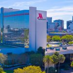 Downtown Hotels In Orlando, Fl | Marriott Orlando Downtown   Map Of Hotels In Orlando Florida