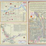 Downtown Spokane. Street Map Of Spokane. Sightseeing Guide To   Downtown Spokane Map Printable