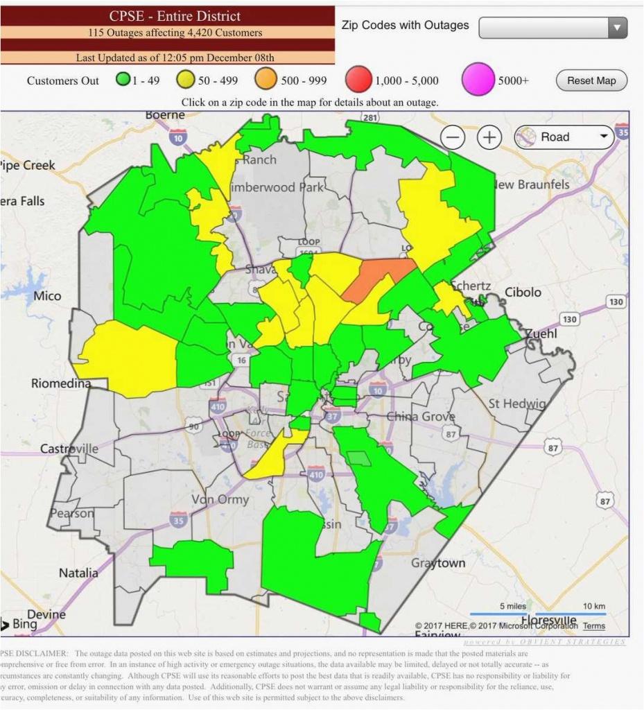 Duke Energy Ohio Outage Map   Secretmuseum - Entergy Texas Outage Map