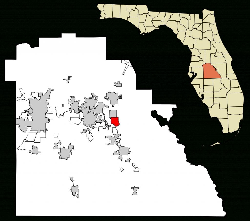 Dundee, Florida - Wikipedia - Dundee Florida Map