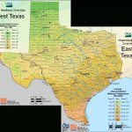 Earth–Kind® Plant Selector   Texas Planting Zones Map