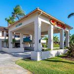 Econolodge Vero Beach, Fl   Booking   Map Of Vero Beach Florida Area