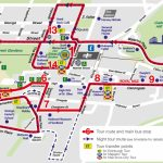 Edinburgh Attractions Map Pdf   Free Printable Tourist Map Edinburgh   Edinburgh City Map Printable