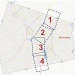 Ellis County Alignment Maps - Texas Central - Texas High Speed Rail Map