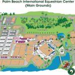 Equestrian Sport Productions   Wellington Florida Map