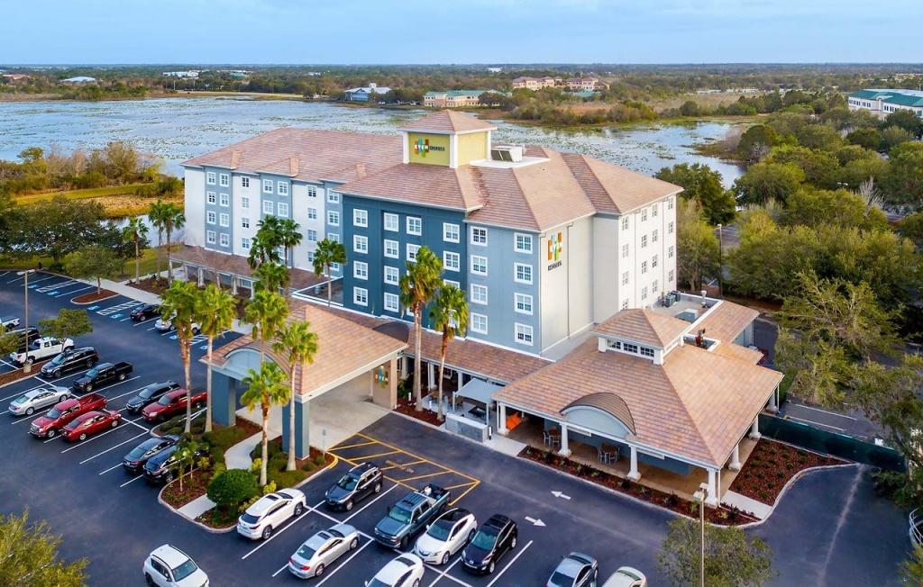 Even Hotels Sarasota-Lakewood Ranch $95 ($̶1̶7̶0̶) - Updated 2019 - Map Of Hotels In Sarasota Florida