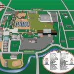 Event Map - Florida State Fairgrounds Map
