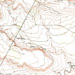 Examples Of Topographic Maps - Topographic Map Of South Florida