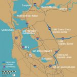 Fastrak   Southern California Toll Roads Map