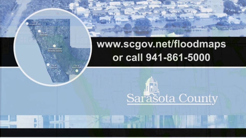 Fema Flood Maps - Youtube - Fema Flood Zone Map Sarasota County Florida