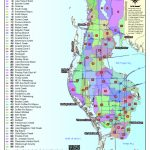 Fema Releases New Flood Hazard Maps For Pinellas County - Map Of Pinellas County Florida