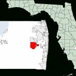 Fichier:map Of Florida Highlighting Wellington.svg — Wikipédia   Wellington Florida Map
