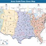 File:area Codes & Time Zones Us   Wikimedia Commons   Printable Us Map With Time Zones And Area Codes