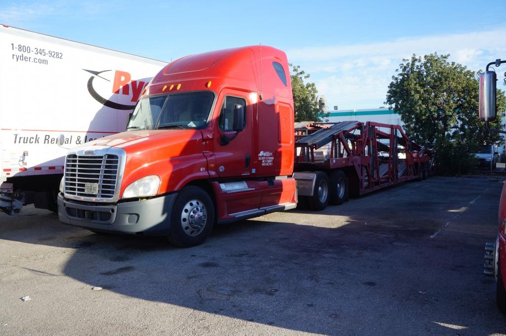 File:bakersfield, (Ca) Truck Freightliner At Flying J Travel Plaza - Flying J California Map