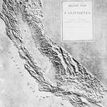 File:psm V69 D294 Relief Map Of California - Wikimedia Commons - California Relief Map Printable