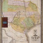 File:stephen F. Austin's Cornerstone Map Of Texas, 1836   Stephen F Austin Map Of Texas