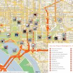 File:washington Dc Printable Tourist Attractions Map   Wikimedia   Printable Map Of Washington Dc
