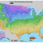 Find Your Growing Zone | Gardeninminutes   Florida Growing Zones Map