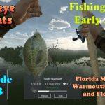 Fishing Planet - Episode #23: Florida Map - 1St Peg - Warmouth - Peacock Bass Florida Map