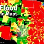 Flood Zone Rate Maps Explained   Flood Plain Map Florida