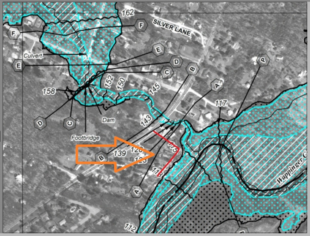 Flood Zones In The U.s.: How To Get A Flood Zone Map For Your Home - Orange County Texas Flood Zone Map