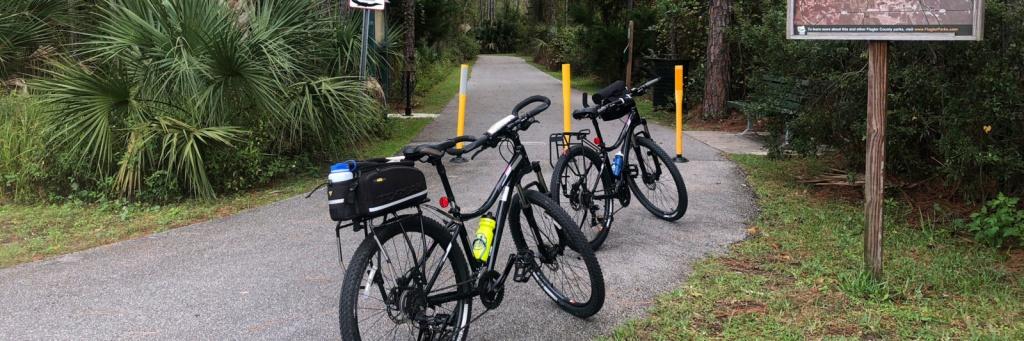 Florida Bike Trails Map   Florida Biking Cycling   Florida Hikes! - Florida Bicycle Trails Map