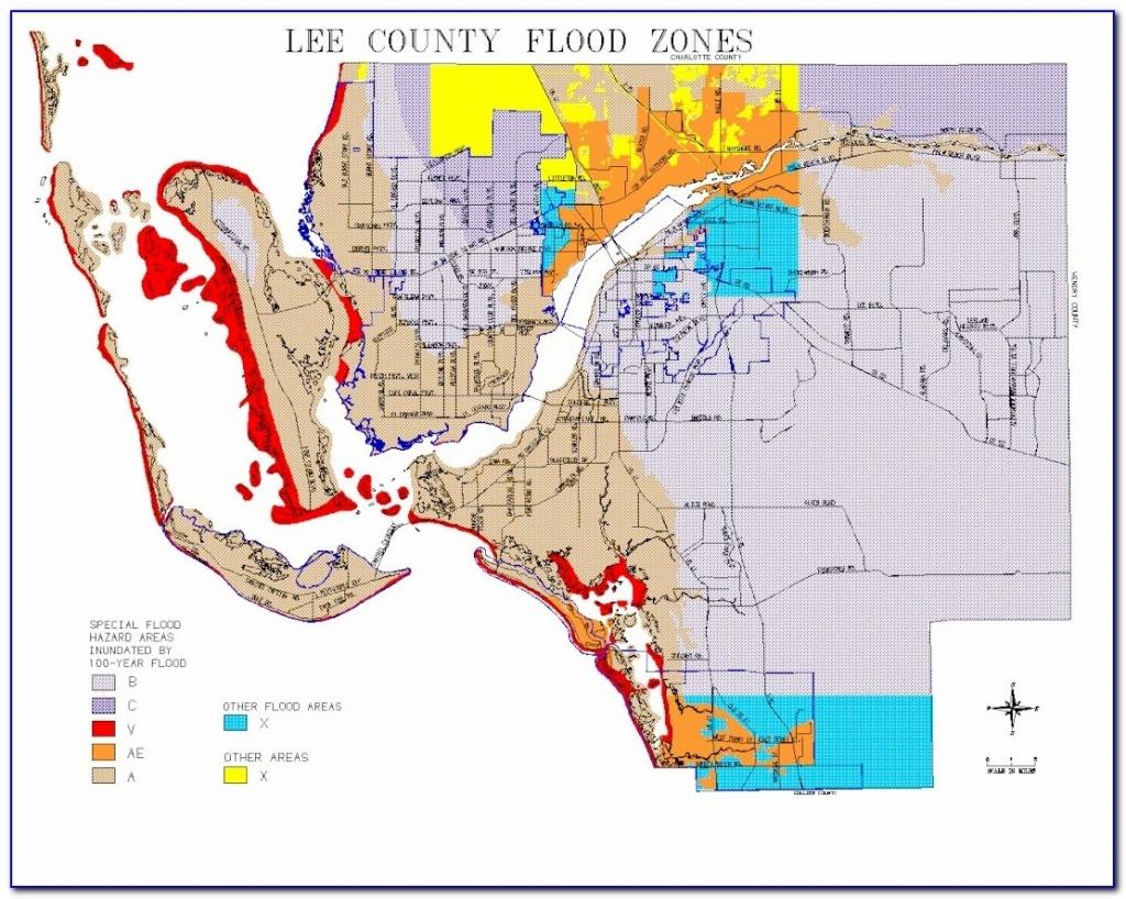 Florida Flood Zone Map Broward - Maps : Resume Examples #pvmvjgymaj - Fema Flood Maps Charlotte County Florida