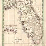 Florida.: Geographicus Rare Antique Maps   Florida Maps For Sale