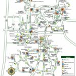 Florida Golf Courses Map And Travel Information   Download Free - Florida Golf Courses Map