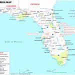 Florida Gulf Coast Beaches Map | M88M88   Best Beaches Gulf Coast Florida Map