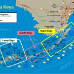 Florida Keys Map - Florida Keys Experience - Florida Keys Map