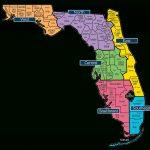 Florida Map   Florida Baptist Convention   Fbc   Big Map Of Florida