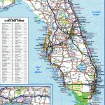 Florida Map West Coast - Map Of West Coast Of Florida Usa