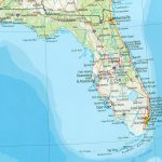 Florida Maps - Perry-Castañeda Map Collection - Ut Library Online - Cape San Blas Florida Map
