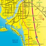 Florida Maps   Southwest Florida Travel   Where Is Fort Myers Florida On A Map
