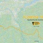 Florida Outdoor Recreation Maps | Florida Hikes!   Florida Scenic Trail Interactive Map