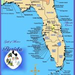 Florida | Places I Want To Visit | Map Of Florida Gulf, Florida Gulf   Map Of South Gulf Cove Florida