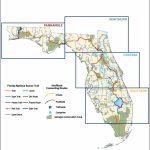 Florida Trail Map | D1Softball   Florida Scenic Trail Interactive Map