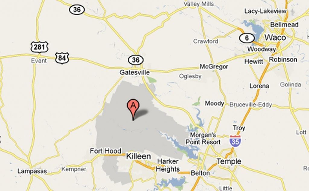 Fort Hood Shooting Leaves 7 Dead, Up To 15 Wounded, Reports Say - Nj - Google Maps Fort Hood Texas