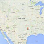 France Monde | Des Tornades Au Texas Font Au Moins Onze Morts   Google Maps San Antonio Texas